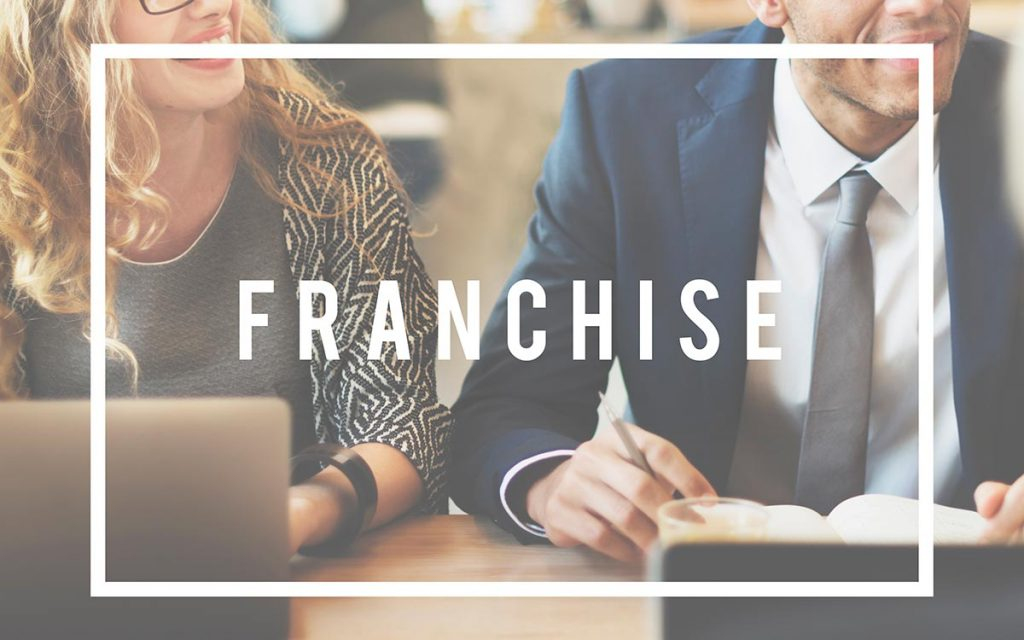 Franchising in Ukrainian. News. Statistic and Trends