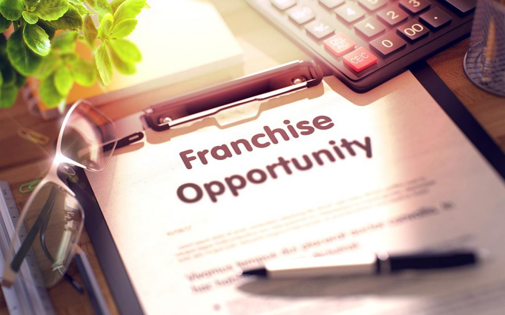 Franchise Opportunities in Ukraine