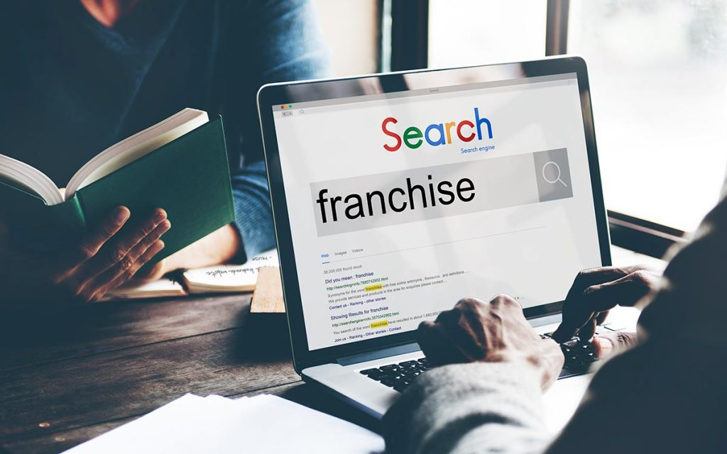How To Find The Right Franchise in 2021