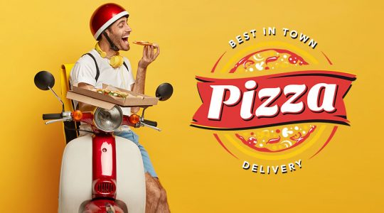 Turbo Pizza Franchise